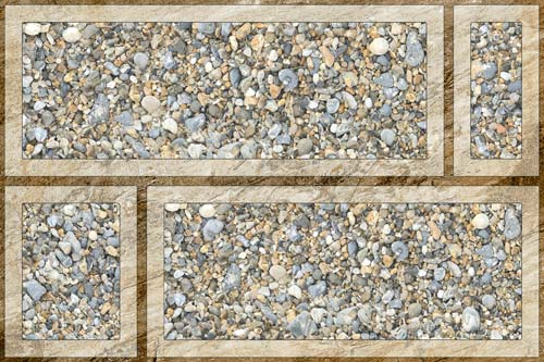 Premium Digital Ceramic Wall Tiles Manufacturer ABC Ceramic - Digital elevation tiles